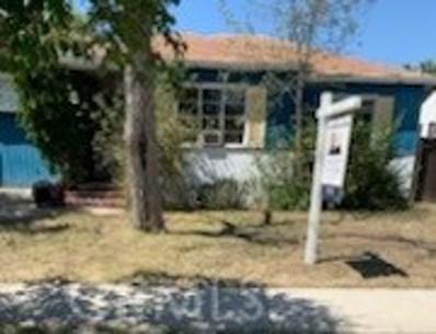 17449 Bullock Street, Encino, CA 91316 - #: SR19153851