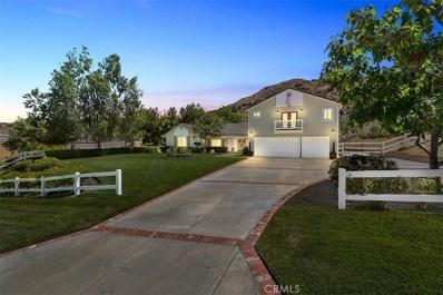 32220 Camino Canyon Road, Acton, CA 93510 - #: SR19154147