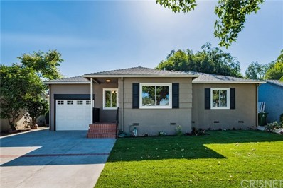 7732 Midfield Avenue, Westchester, CA 90045 - #: SR19155302
