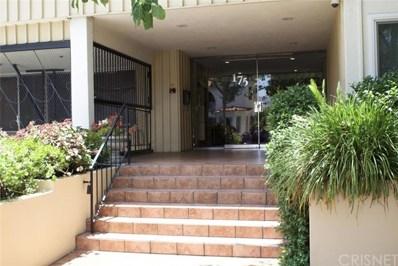 175 N Swall Drive UNIT 104, Beverly Hills, CA 90211 - #: SR19161087