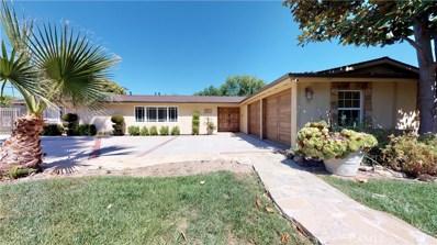 5704 Comanche Avenue, Woodland Hills, CA 91367 - #: SR19169354
