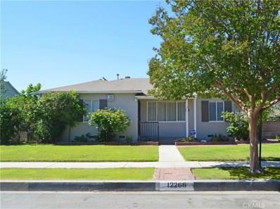 12266 Community Street, Sun Valley, CA 91352 - #: SR19169691