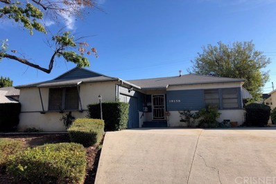 19158 Kittridge Street, Reseda, CA 91335 - #: SR19169750