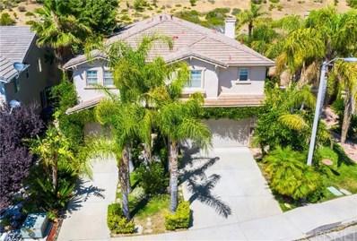 27811 Pine Crest Place, Castaic, CA 91384 - #: SR19170796