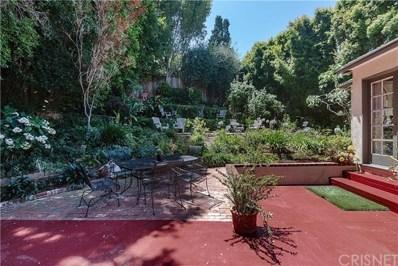 3427 Griffith Park Boulevard, Los Feliz (L), CA 90027 - #: SR19170816