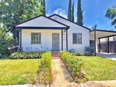 17320 Tiara Street, Encino, CA 91316 - #: SR19172132