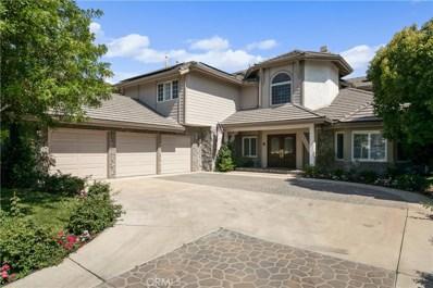18759 Willowtree Lane, Northridge, CA 91326 - #: SR19174170