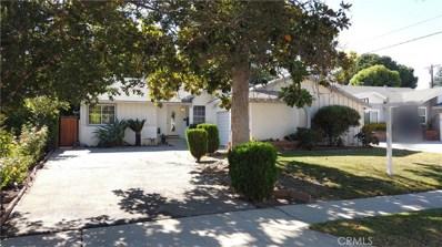 9313 Rubio Avenue, North Hills, CA 91343 - #: SR19174862