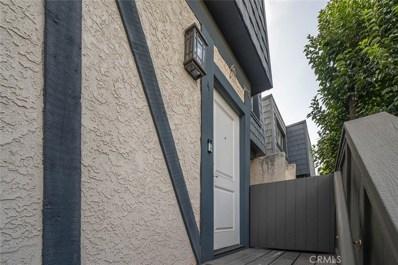 18550 Hatteras Street, Tarzana, CA 91356 - #: SR19175085