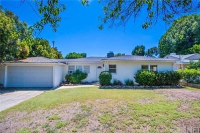 17916 Erwin Street, Encino, CA 91316 - #: SR19178407