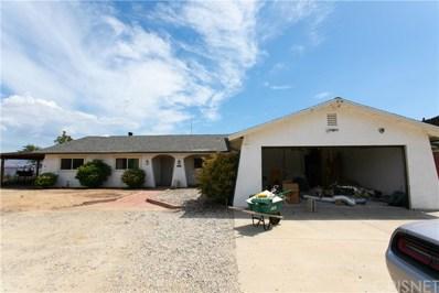 35030 Hilltop Terrace, Agua Dulce, CA 91390 - #: SR19179681