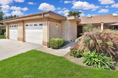 1117 Village 1, Camarillo, CA 93012 - #: SR19180916