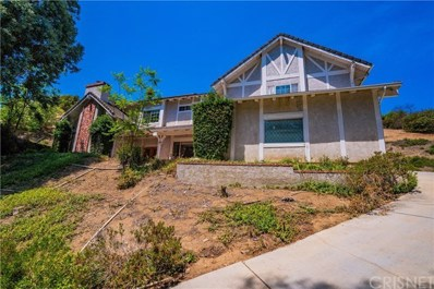 31 Coolwater Road, Bell Canyon, CA 91307 - #: SR19181823