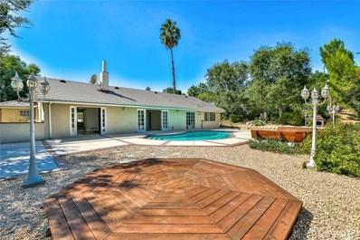 4535 San Feliciano Drive, Woodland Hills, CA 91364 - #: SR19182602