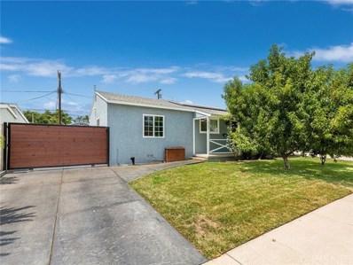 8242 Redbush Lane, Panorama City, CA 91402 - #: SR19182927