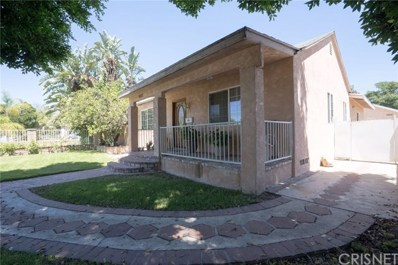 9662 Arleta Avenue, Arleta, CA 91331 - #: SR19183015