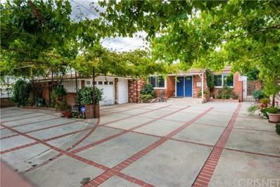 19033 Erwin Street, Tarzana, CA 91335 - #: SR19184575