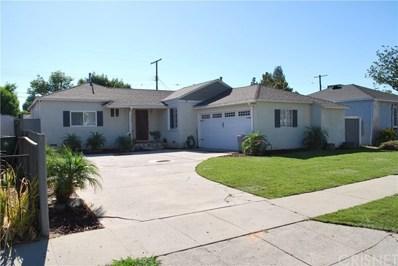 6608 Jamieson Avenue, Reseda, CA 91335 - #: SR19190249