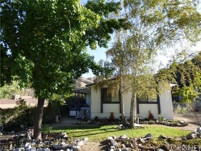 904 Yosemite Drive, Lebec, CA 93243 - #: SR19195690