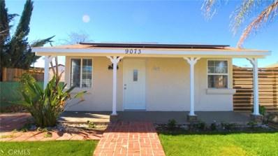 9073 Ilex Avenue, Sun Valley, CA 91352 - #: SR19197800