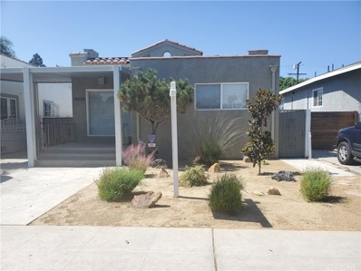 2331 S Cloverdale Avenue, Los Angeles, CA 90016 - #: SR19197840