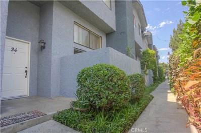 8806 Willis Avenue, Panorama City, CA 91402 - #: SR19198289