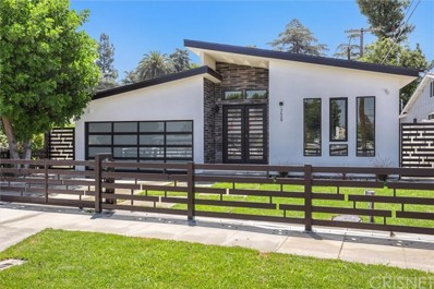13428 Cumpston Street, Sherman Oaks, CA 91401 - #: SR19198943