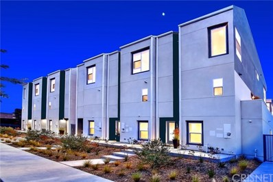 4827 Craner Avenue, North Hollywood, CA 91601 - #: SR19199009
