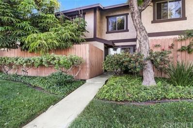 9800 Vesper Avenue UNIT 175, Panorama City, CA 91402 - #: SR19200870