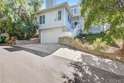 4125 Empis Street, Woodland Hills, CA 91364 - #: SR19201305