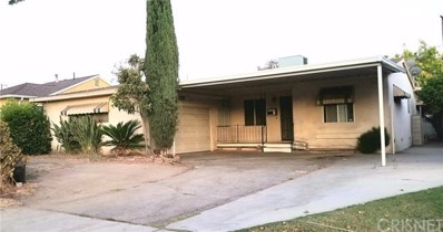 13600 Wingo Street, Arleta, CA 91331 - #: SR19201521