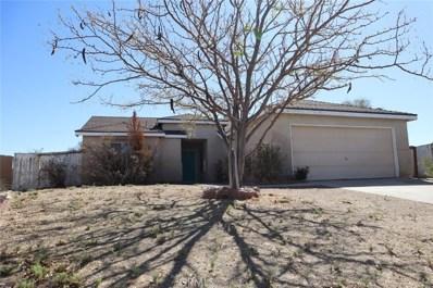 1008 Oakwood Lane, Rosamond, CA 93560 - #: SR19201628