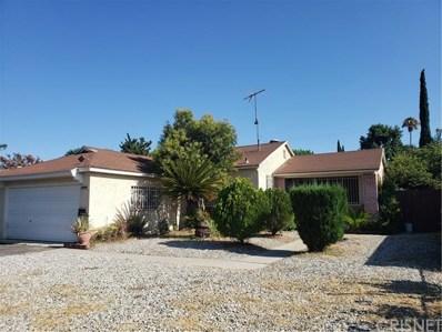 14862 Gotham Street, North Hills, CA 91343 - #: SR19204984