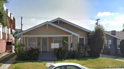 526 W Doran Street, Glendale, CA 91203 - #: SR19207617
