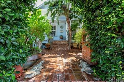 1642 S Catalina Street, Los Angeles (City), CA 90006 - #: SR19208039