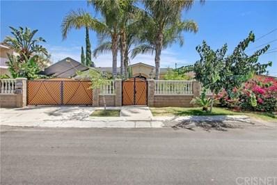 7946 Ethel Avenue, North Hollywood, CA 91605 - #: SR19210420