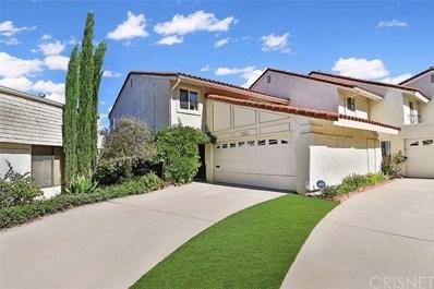 3206 Meadow Oak Drive, Westlake Village, CA 91361 - #: SR19210888
