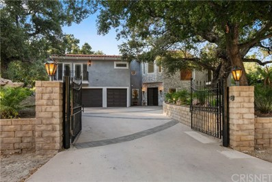 201 Bell Canyon Road, Bell Canyon, CA 91307 - #: SR19211148
