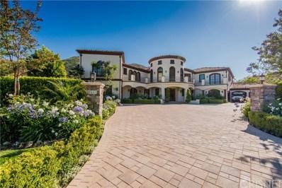 29482 Malibu View Court, Agoura Hills, CA 91301 - #: SR19211382