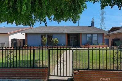 10508 Woodman Avenue, Mission Hills (San Fernando), CA 91345 - #: SR19211531