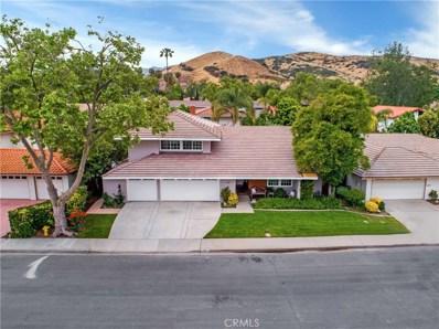 1649 Oldcastle Place, Westlake Village, CA 91361 - #: SR19212114