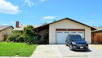 44239 Sancroft Avenue, Lancaster, CA 93535 - #: SR19212932