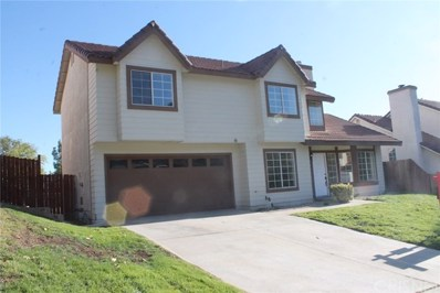 39448 Chalfont Lane, Palmdale, CA 93551 - #: SR19213397