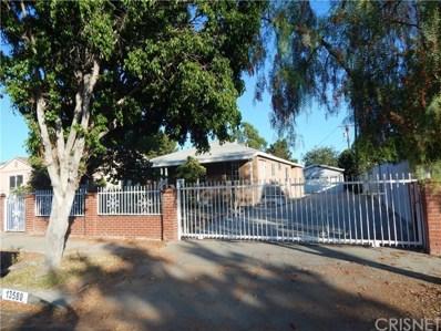 13580 Glamis Street, Arleta, CA 91331 - #: SR19214291