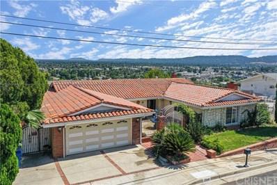 8608 Farralone Avenue, West Hills, CA 91304 - #: SR19214859