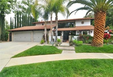 1309 Breckford Court, Westlake Village, CA 91361 - #: SR19215062