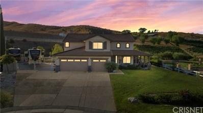 30015 Valley Glen Street, Castaic, CA 91384 - #: SR19215610