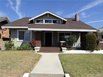 1517 W 45th Street, Los Angeles, CA 90062 - #: SR19217648