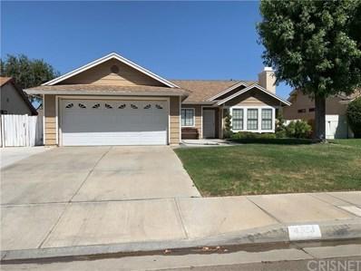 4223 E Avenue Q12, Palmdale, CA 93552 - #: SR19218260