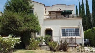 1212 S Longwood Avenue, Los Angeles, CA 90019 - #: SR19218284